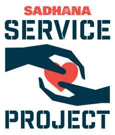 Sadhana Service Project logo