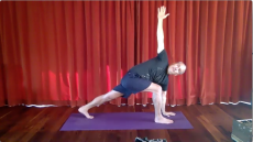 Yoga 2.0: Release with Dwayne Resnick cover