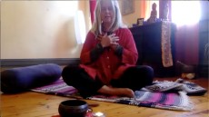 Yin Yoga with Sasha, 11-24-20, on demand