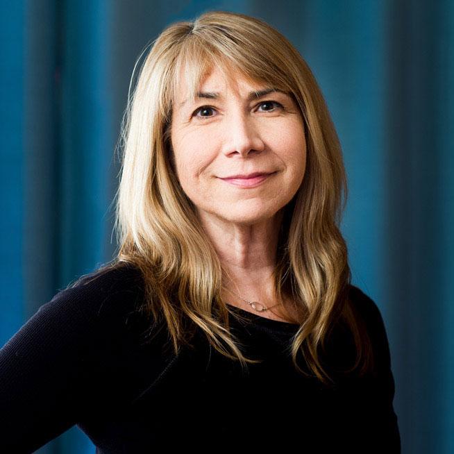 Mela Stevens, Yoga Teacher at Sadhana